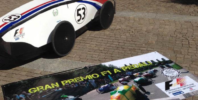 Campionato di Formula 1 a pedali